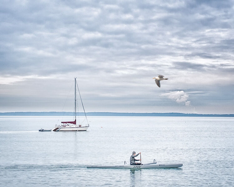 Yacht and Kayak FI