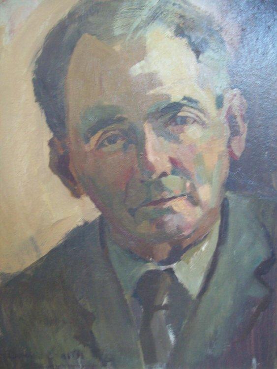Ronald Maclean
