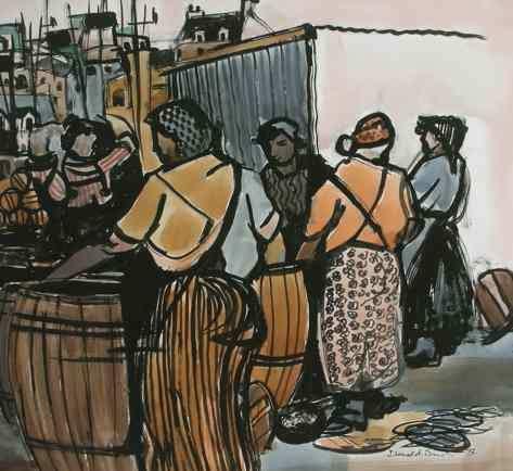 Fishergirls No.6