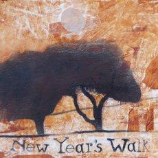 New Year's Walk