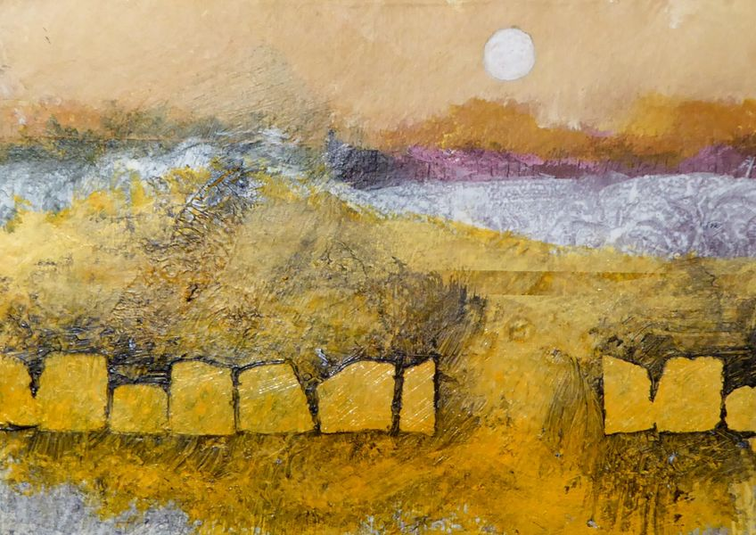 Caithness paintings 103