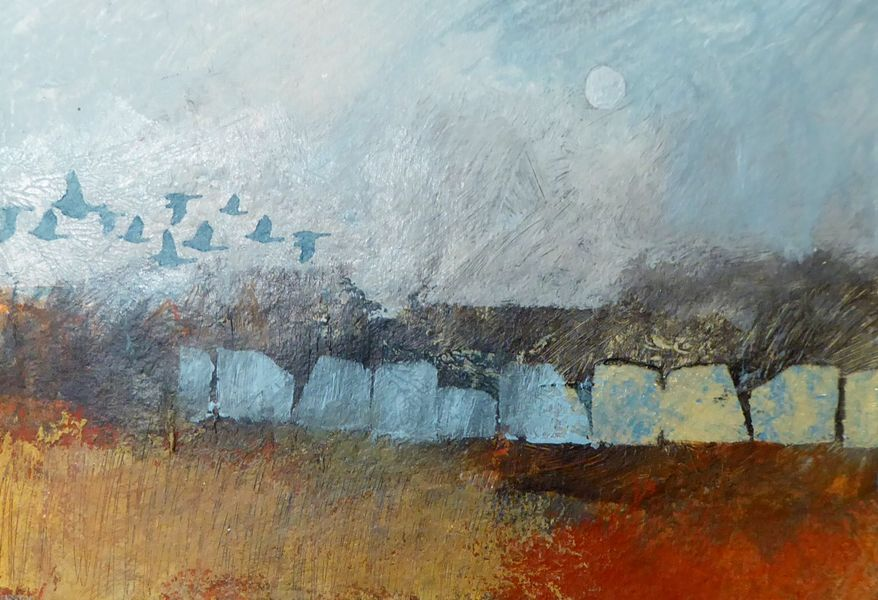 Caithness paintings 112