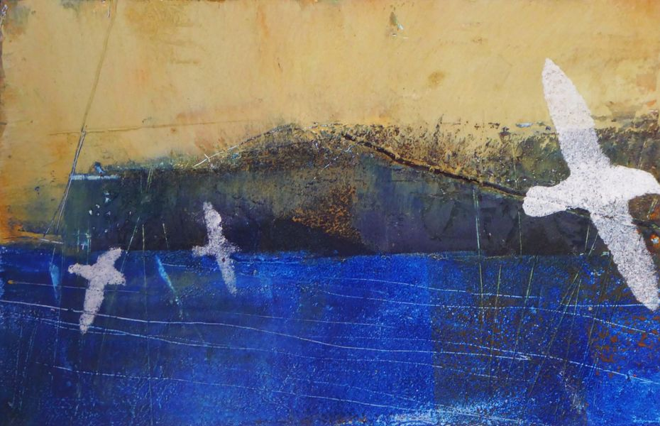 Caithness paintings 50