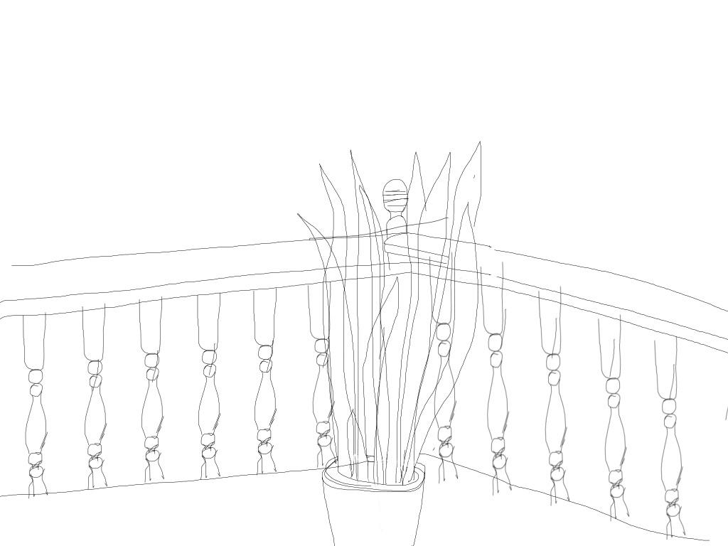 Fraleigh deck