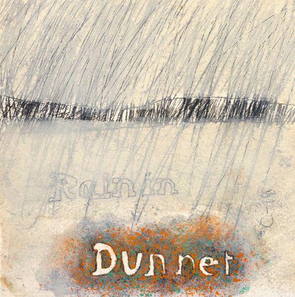 Rain on Dunnet