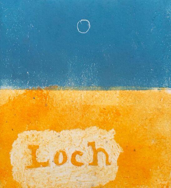 Yellow loch