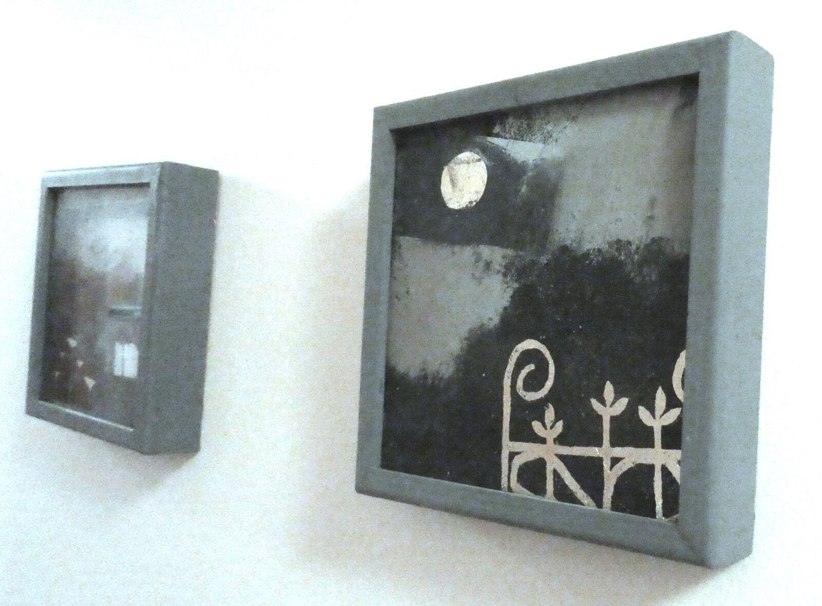 An ordinary frame.