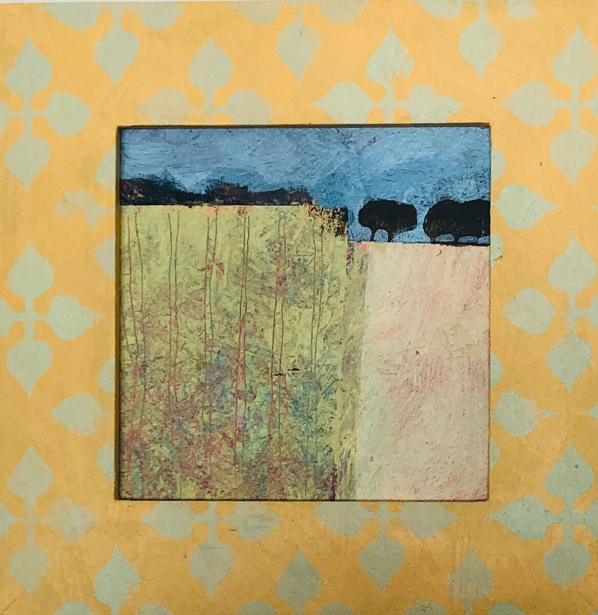 Framed field 1
