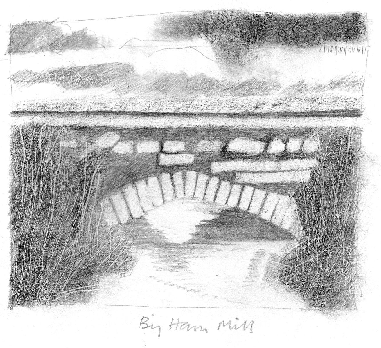 By Ham Mill