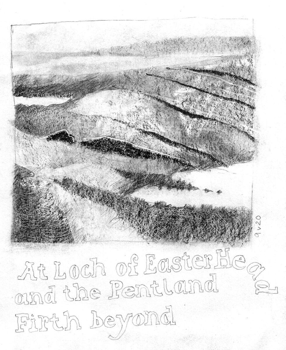 Loch of Easter Head