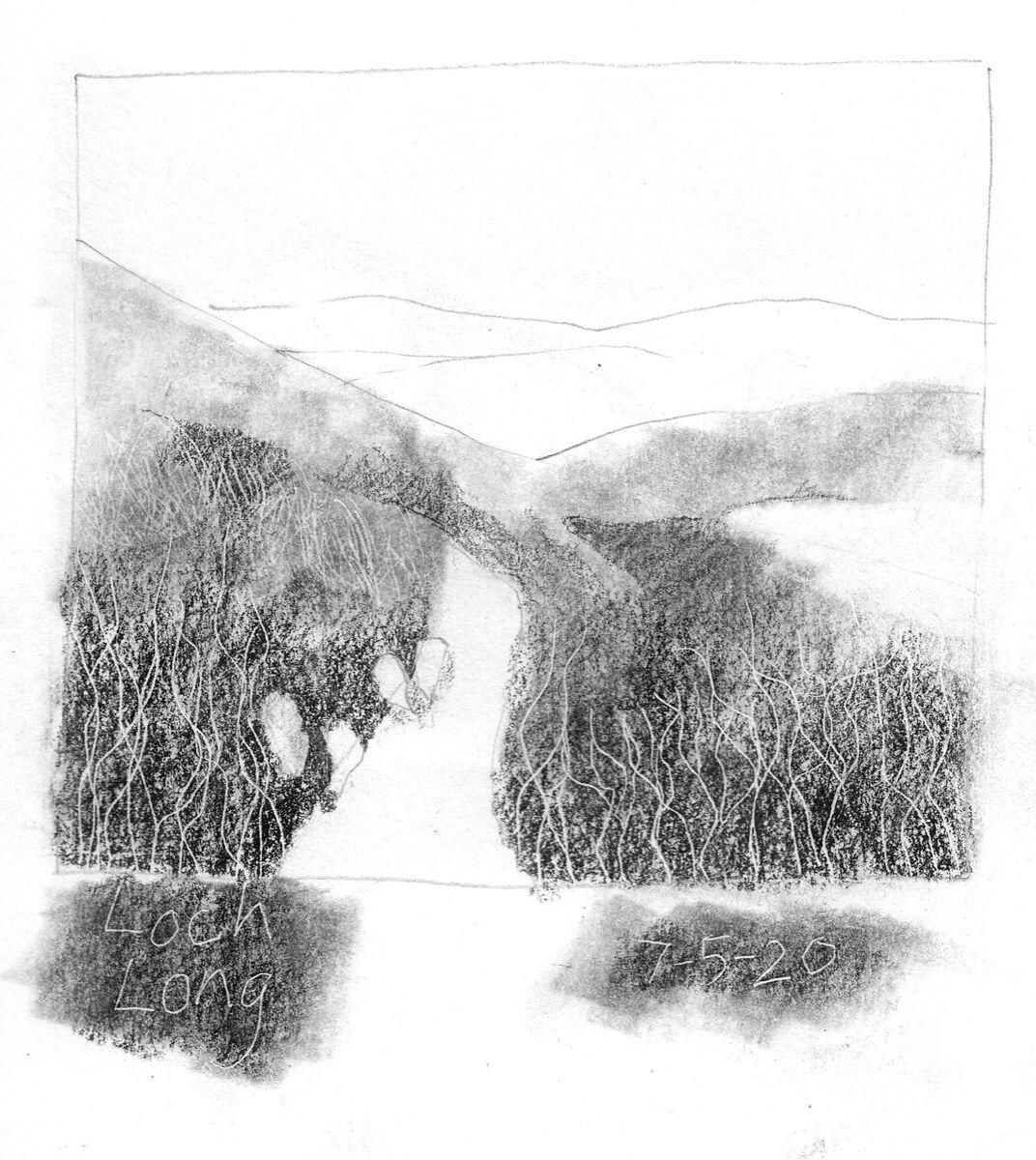 By Long Loch