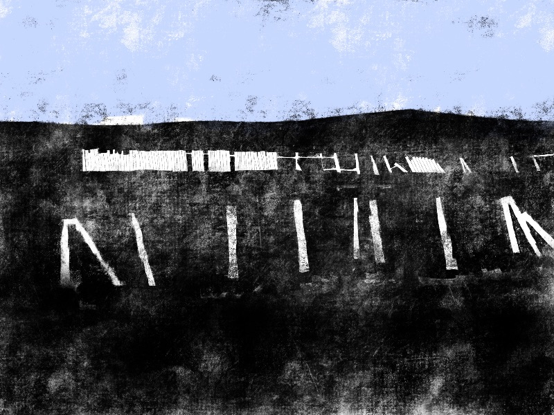 Forsinard fence 6