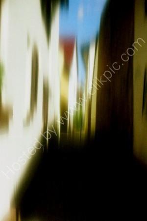 Urban impressions-Alleyway