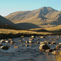 BenLui and River Cononish