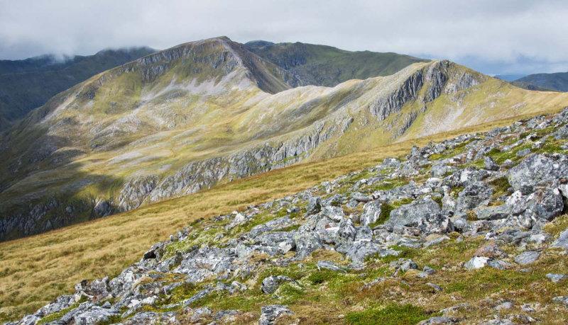 Glen Affric Ridge