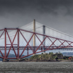 Bridging Three Centuries
