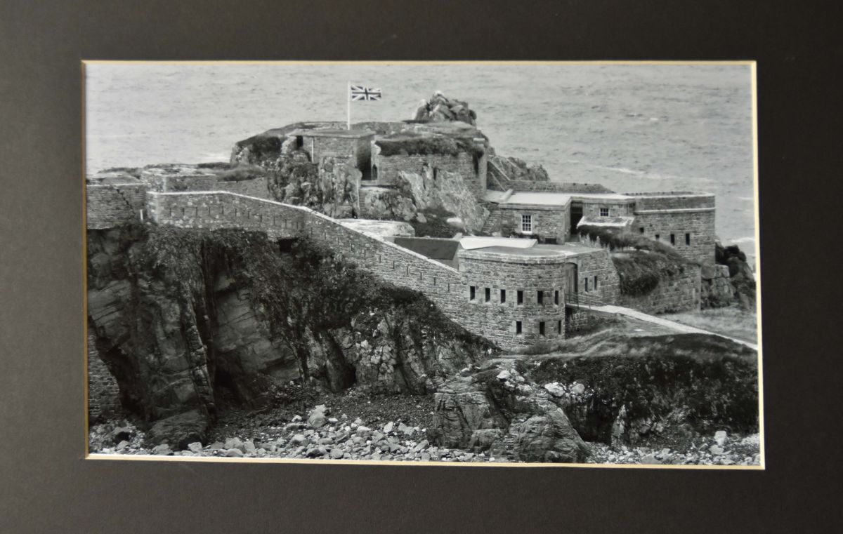 G2 MON 3rd Fort Clonque