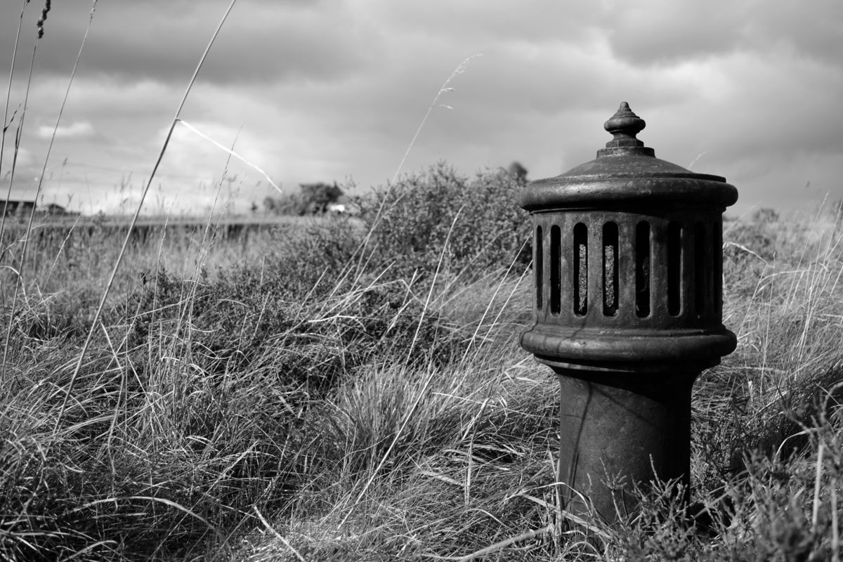 G2 PDI 20 Countryside Vent