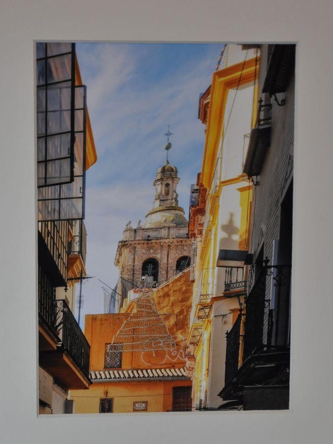 G3 COL 2 Old Seville