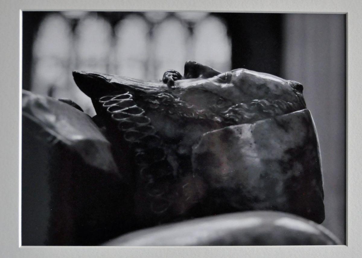 G3 MON 1 Tomb of Bishop James Montagu