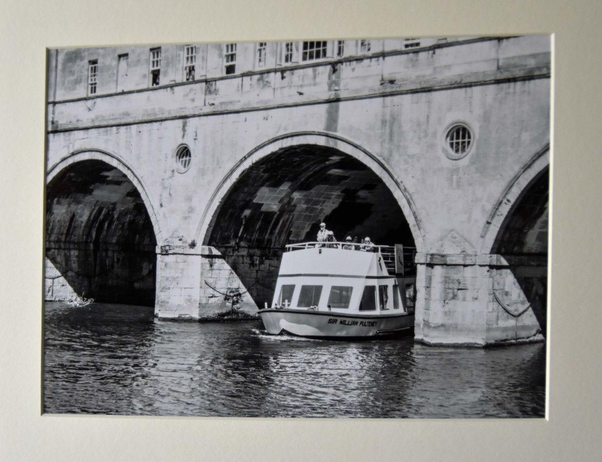 G3 MON 1st Pulteney Bridge