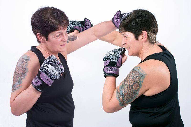 Novice colour 3rd Twin Boxers - AD