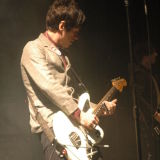Johnny Marr at Junction
