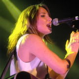 KT Tunstall, Cambridge