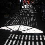 Light & shade, Marrakech