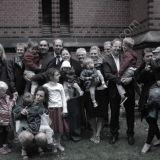 Christening in Hamburg