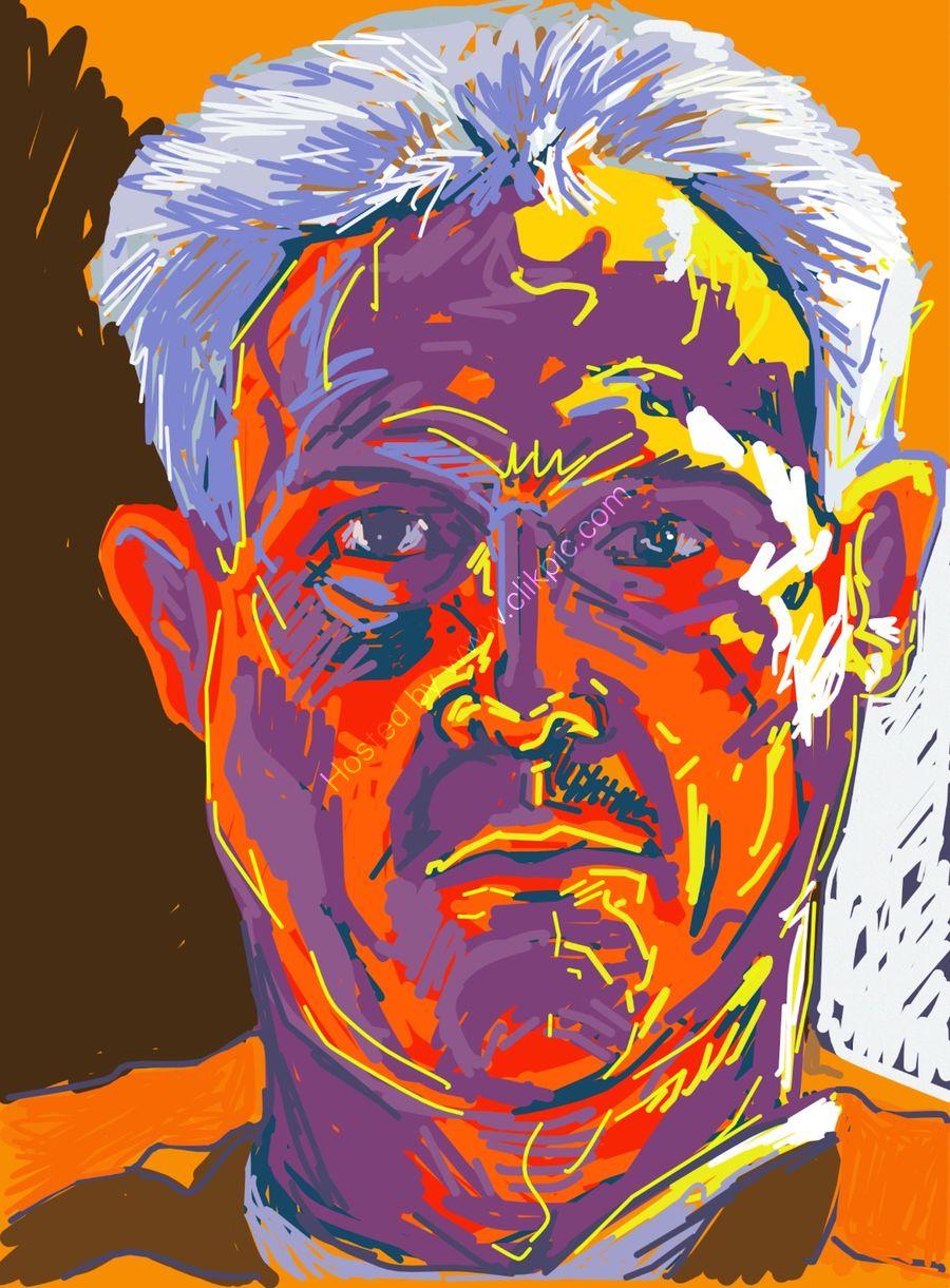 I-Portrait