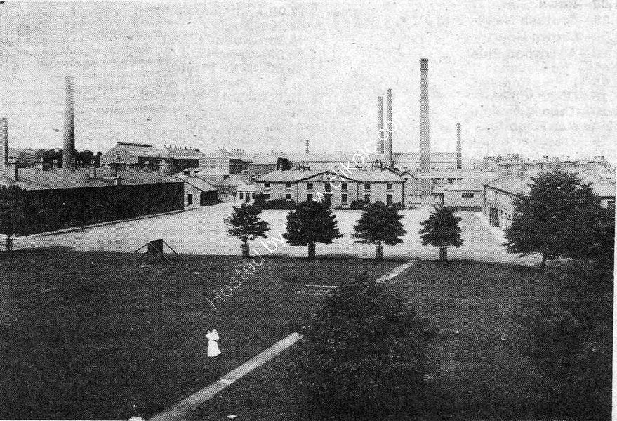 Perth Barracks 057