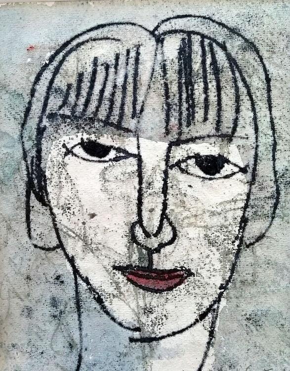 Hilary Cartmel Mary