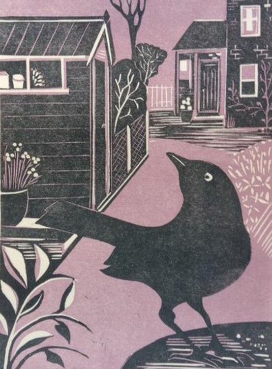 Polly Warren
