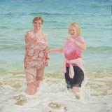 017 Christine Pinch & Heidi May