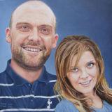 021 Glenn Froud & Claire McCarthy