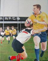 054 Darren Simpson