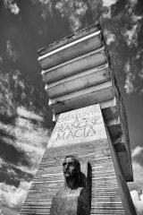 Francesc Macia? Monument Barcelona 2