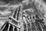 Goudy Catherdral Barcelona