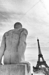 Paris Eiffel L'home