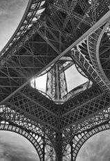 Paris Eiffel Tower Click