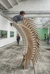 Patricia Piccinini Exhibition 3