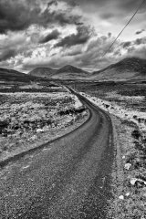 Road to Connemara