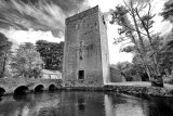 WB Yeats Castle Galway 2