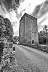 WB Yeats Castle Galway 3