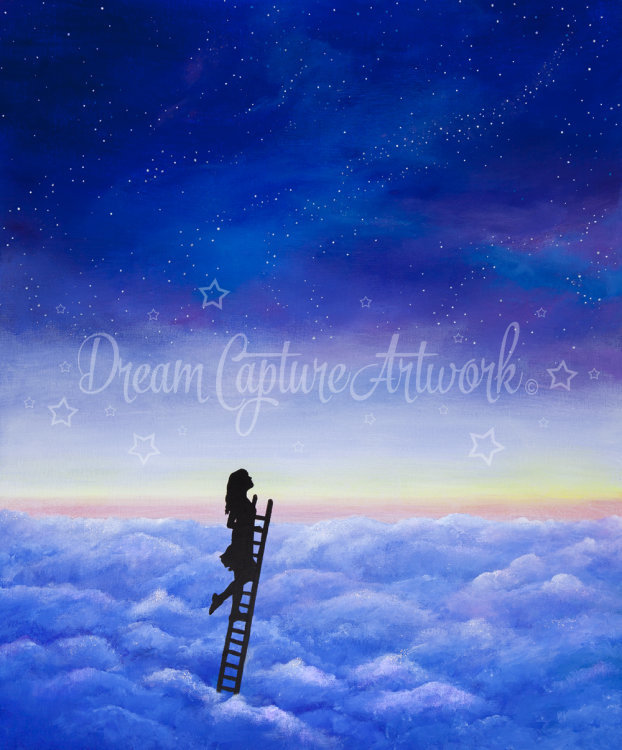 Rise Above the Clouds