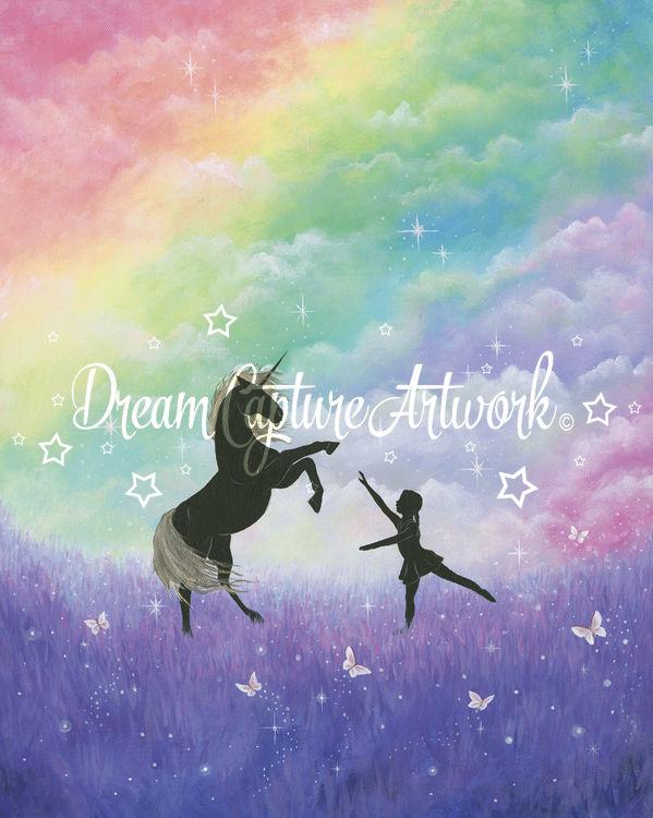 Dance with Unicorns