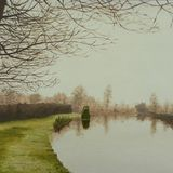 115-Canal at Grendon, Spring.JPG