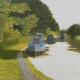 135-Narrow Boats, North WarwickshireJPG