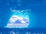 Iceberg Tunnel